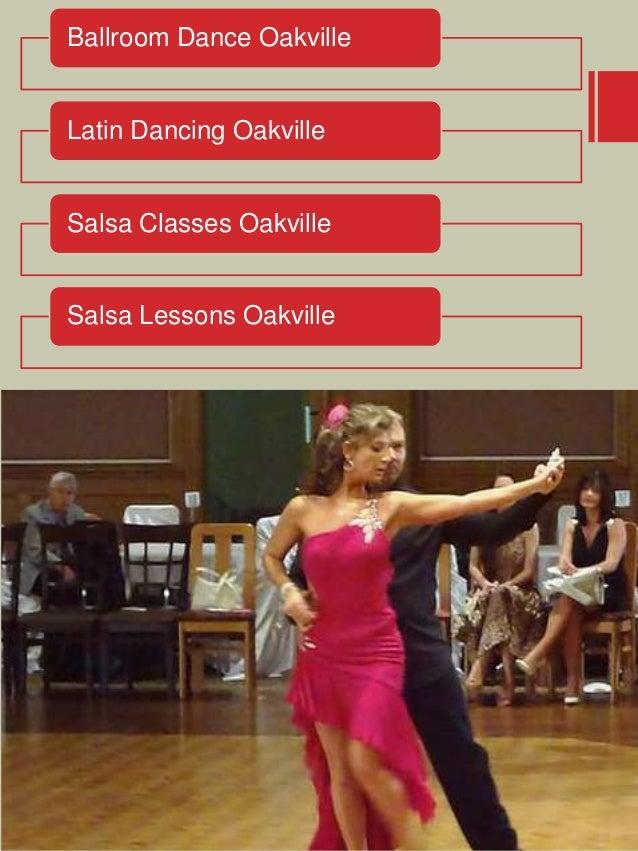 Ballroom Dance Oakville Latin Dancing Oakville Salsa Classes Oakville Salsa Lessons Oakville