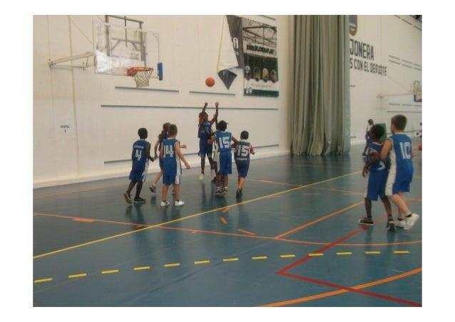 Baloncesto de 4º