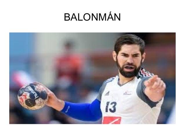 BALONMÁN