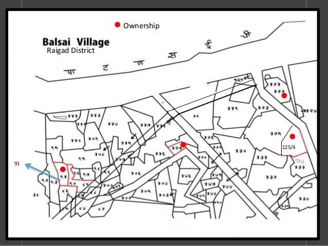 Industrial Land Raigad
