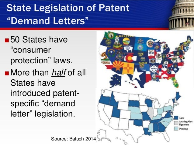 Patent Reform 2015
