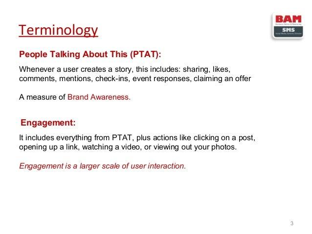 BAM SMS Facebook Case Study Slide 3