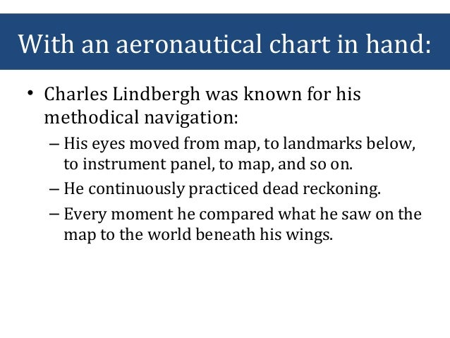Everything About Aviation Charts