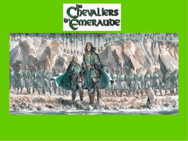 Il y a longtemps, existaient des chevaliers qui possédaient des pouvoirs pour défendre leur continent Enkidiev . Enkidiev