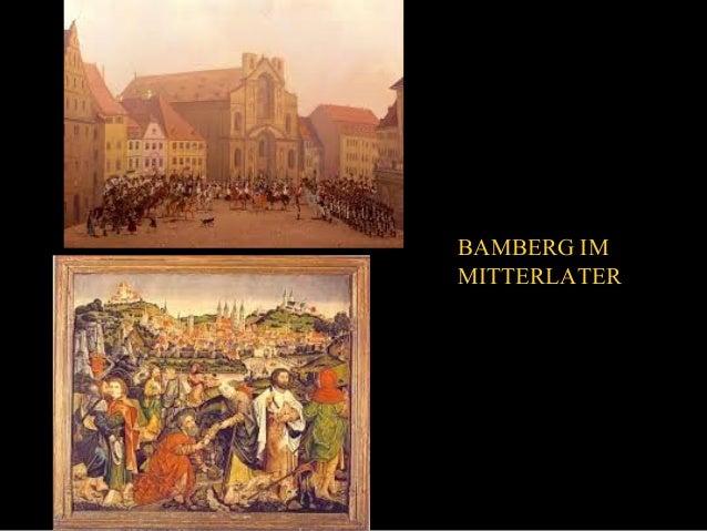 DAS MITTELALTER Unter Bischof Otto I., dem Heiligen, 1102–1139, erlebte die Domschule eine neue Blütezeit. Er gründete ode...