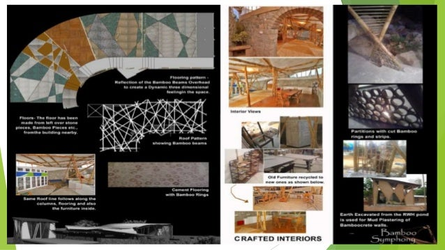 Bamboo As A Sustainable Building Material Ppt
