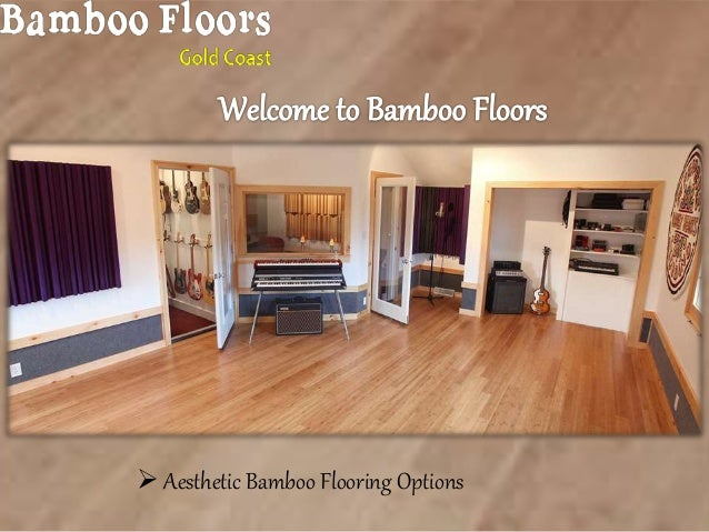 Bamboo Floors Gold Coast Bamboo Floors