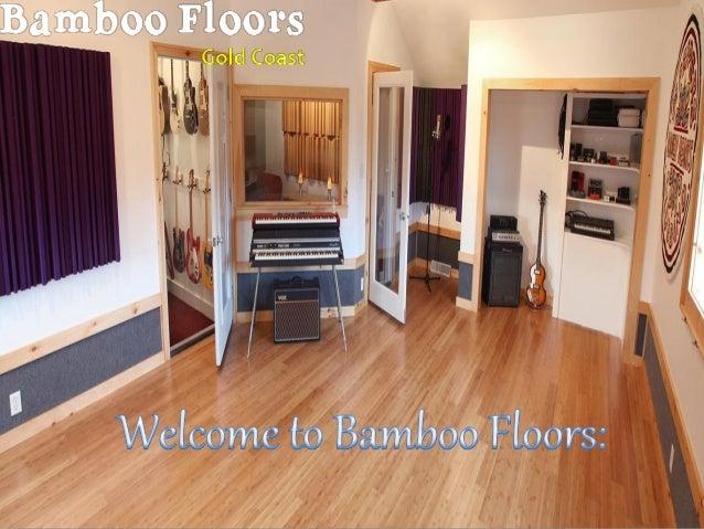 Bamboo Floors Gold Coast Bambooflooring
