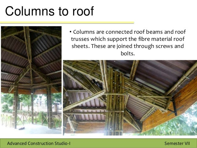 Bamboo Structures