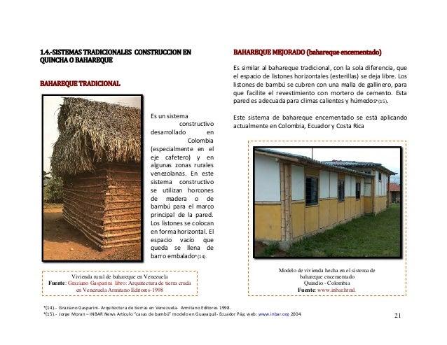 Bambu material de construccion
