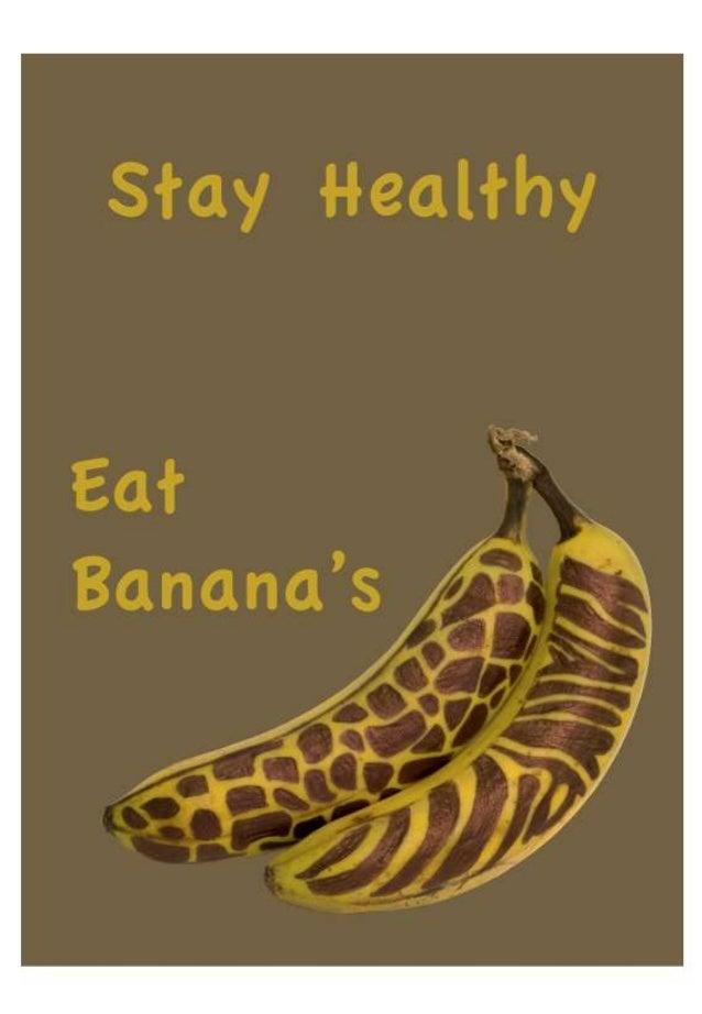 Banana Advert
