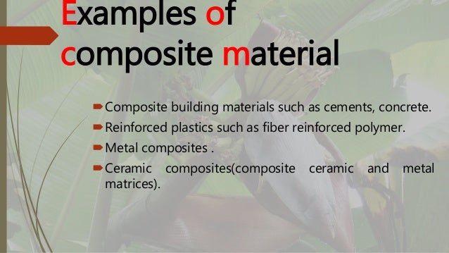 the moden composite materials engineering essay From mudbricks to concrete to surfboards, composite materials are all around us   of a stronger material (the reinforcement) engineers have many choices   developed in the late 1940s and was the first modern composite.