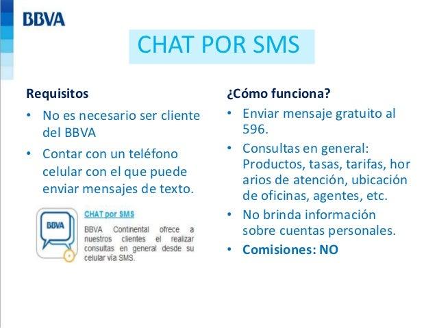 Marketing movil analisis bbva peru for Telefono oficina bbva