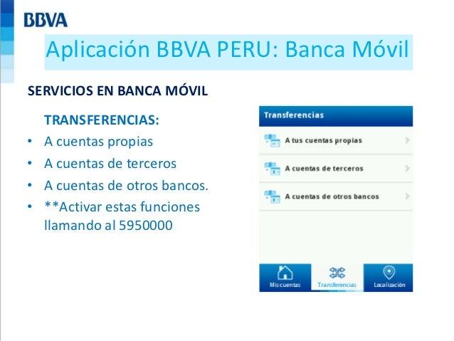 Bbva peru prestamo hipotecario creditos rapidos - Centro hipotecario bbva ...