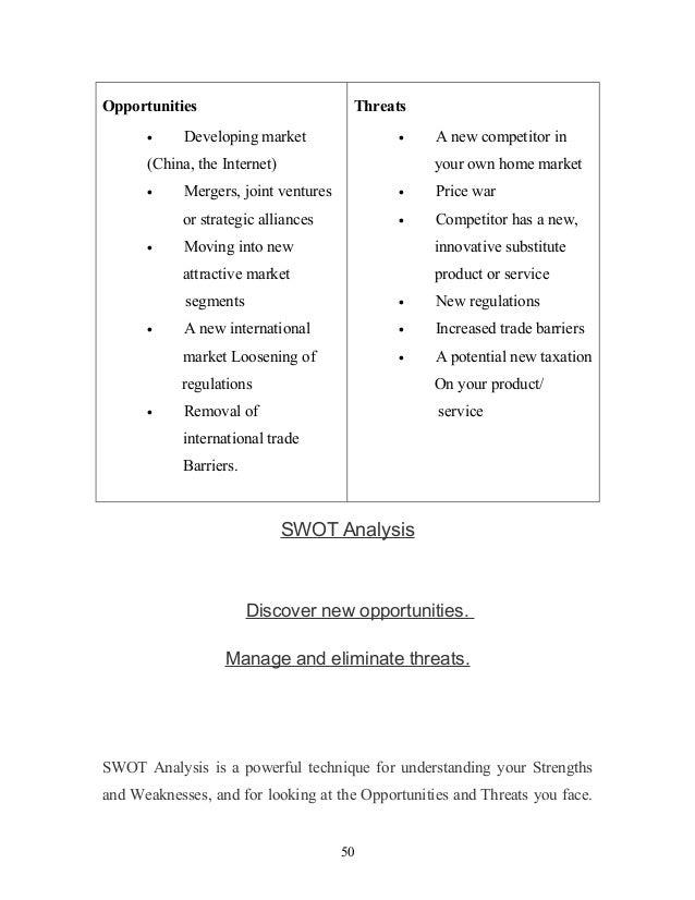 bancassurance swot analysis Measuring customer experience in bancassurance: an empirical study 47 vo   swot analysis for bancassurance: application of confirmatory factor.