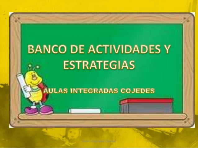 Aulas Integradas Cojedes