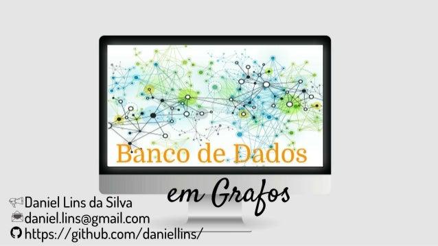 Banco de Dados em Grafos