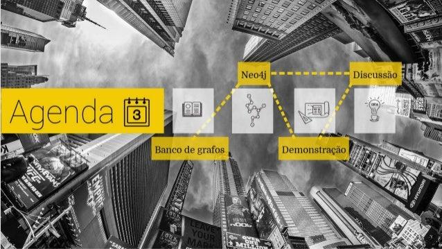 Banco de Dados em Grafos Slide 2