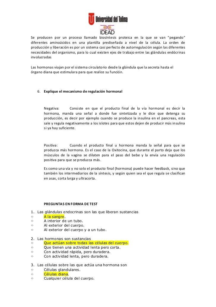 Banco de preguntas sistema endocrino1