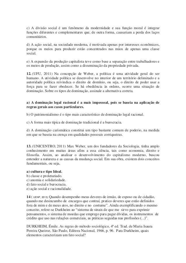 e5199d74c2 Banco de questões de sociologia
