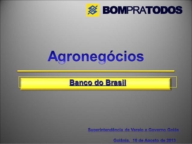 Banco do BrasilBanco do Brasil