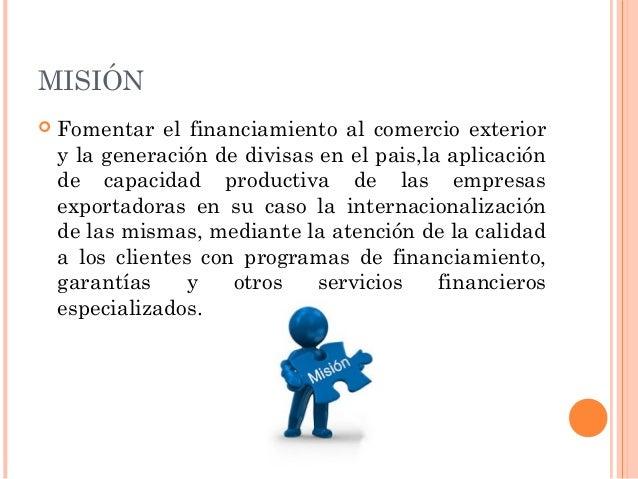 Banco nacional de comercio exterior bancomext for Banco exterior banco universal