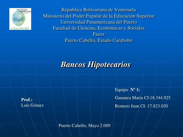 Bancos hipotecarios 2_