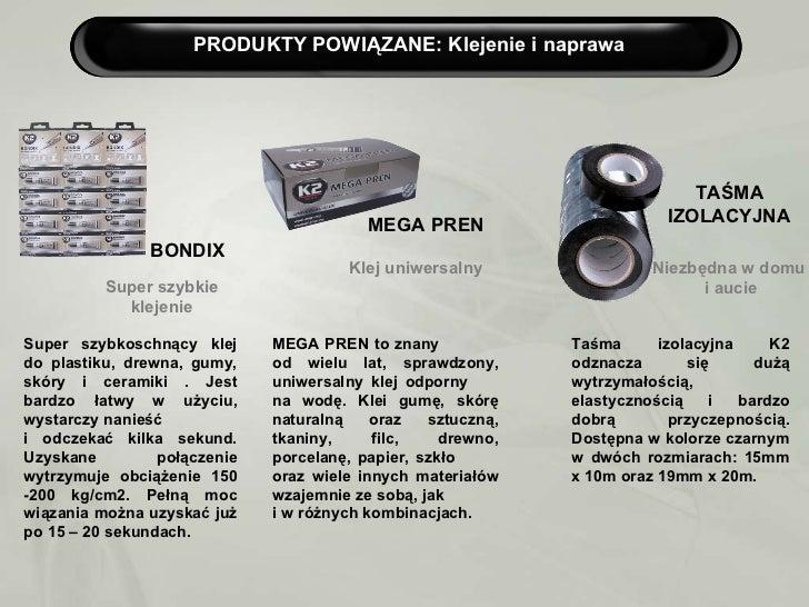 PRODUKTY POWIĄZANE: Klejenie i naprawa BONDIX Super szybkie klejenie Super szybkoschnący klej do plastiku, drewna, gumy, s...