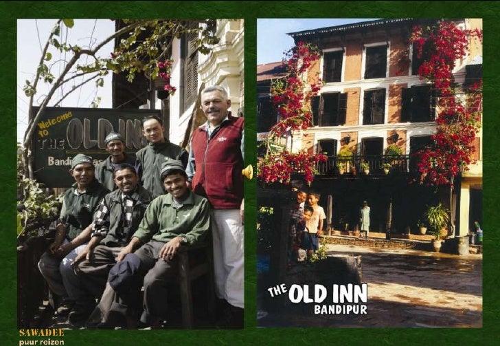 Bandipur & Old Inn Album 2010