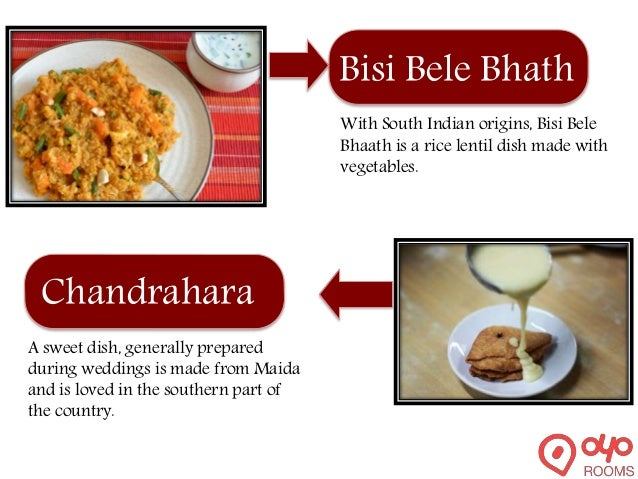 Bisi Bele Bhath Chandrahara With South Indian origins, Bisi Bele Bhaath is a rice lentil dish made with vegetables. A swee...