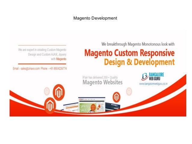 Bangalore web guru Slide 2