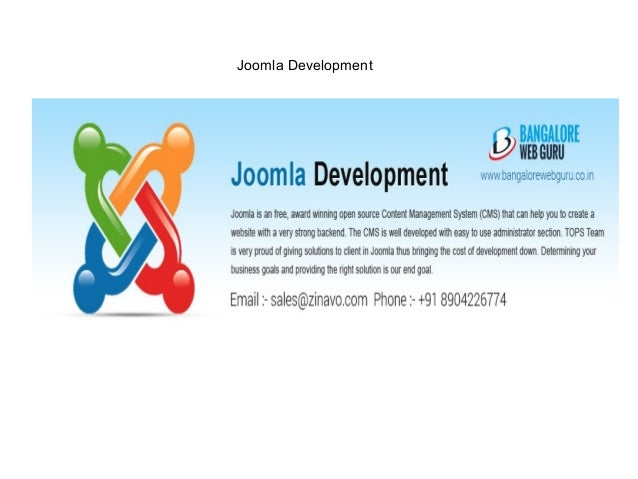 Bangalore web guru Slide 3
