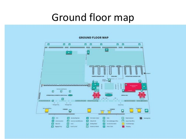 International Airport Floor PlanBangalore Kochi