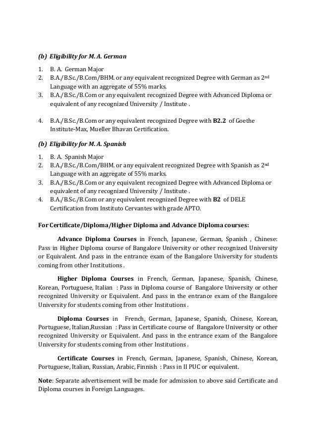 Bangalore university prospectus 2016 17 educationiconnect com 78620…