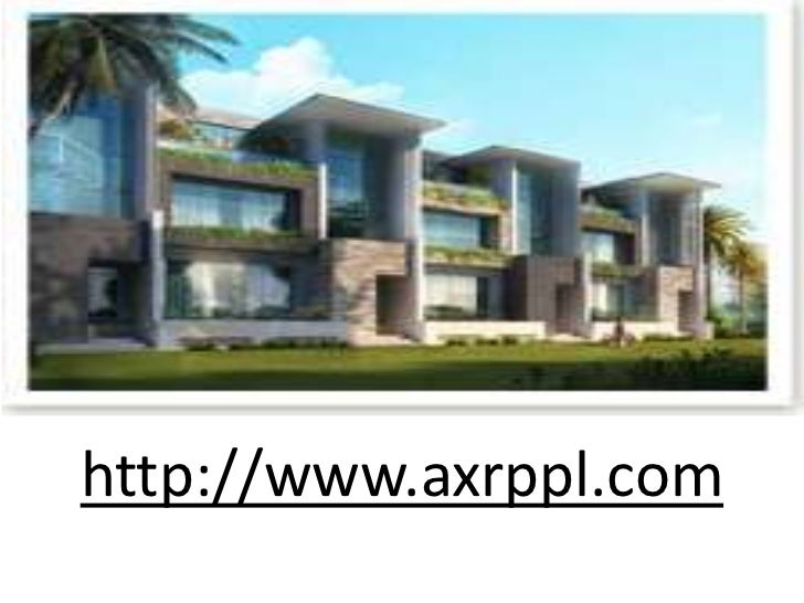 Buying Luxury Villas In Bangalore With Gated Community