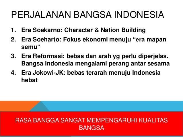 TANTANGAN KEHIDUPAN KEBANGSAAN INDONEISA Tantangan Eksternal, berupa arus gelombang Globalisasi dan pertaruang antar ideol...