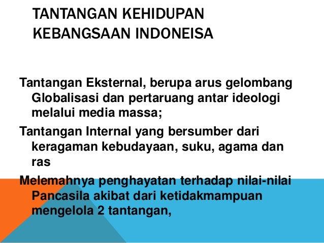 Dedikasikan hidupmu untuk INDONESIA 20