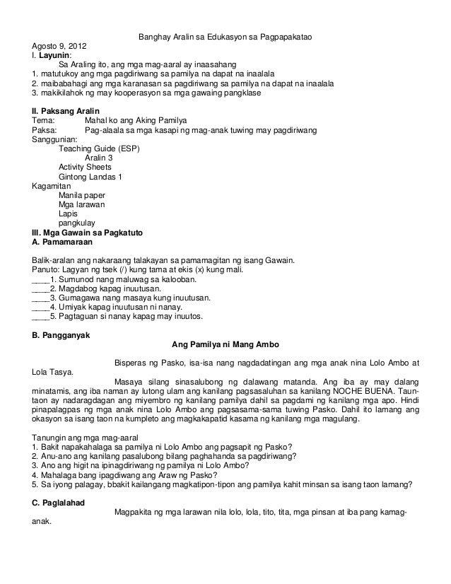 banghay aralin sa araling panlipunan detailed Power point preparation for grade 8 araling panlipunan aralin 1: ang kabihasnan sa mesoamerica maraming siyentista ang naniniwalang may mga pangkat ng mga.