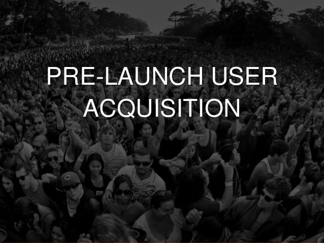 @Growthhackasia (Growth Hacking Asia) PRE-LAUNCH USER ACQUISITION