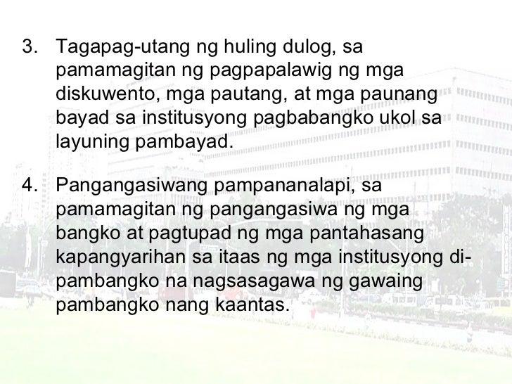 bangko sentral Bangko sentral ng pilipinas - ebook download as pdf file (pdf), text file (txt) or read book online.
