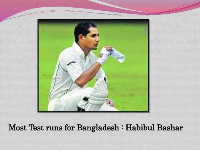 Mashrafe Mortaza 2013 Bangladesh cricket-rec...