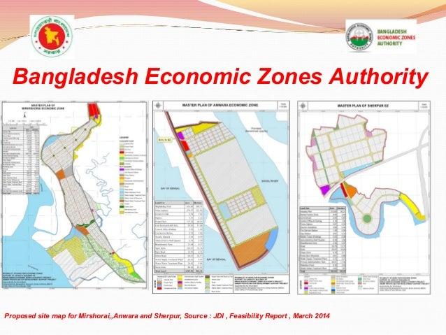 Bangladesh Economic Zones Authority (BEZA)