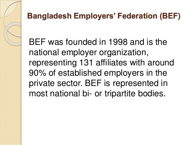 ir in bangladesh labour law 2006 Analysis: current and pending labour legislation of bangladesh or a review of current labour act, 2006, its amendments, and private sector  of the labour laws of .