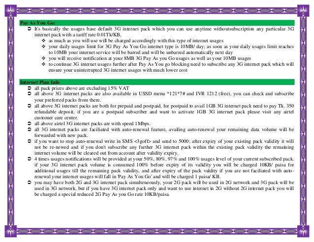 bankgilroy • Blog Archive • Airtel 3g activation code bd