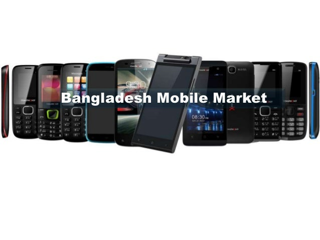 Bangladesh Mobile Market
