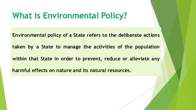 Bangladesh national environment policy Slide 2