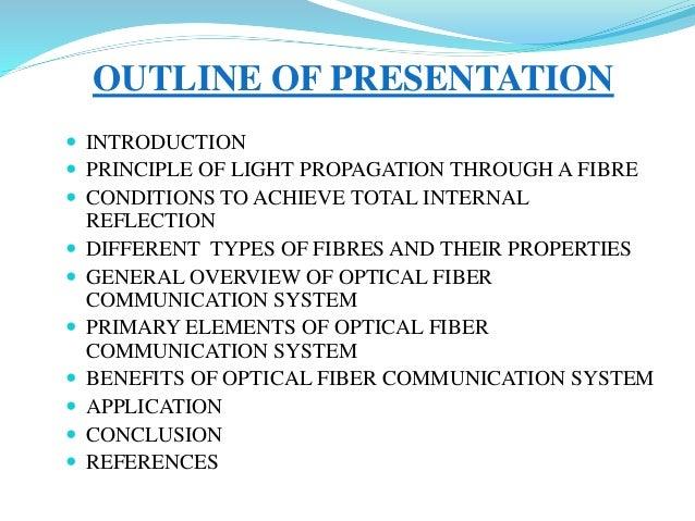Optical Fibre Communication Ebook