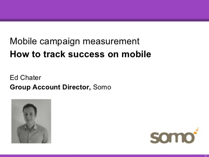 Mobile Campaign Measurement Your Questions Answered Hosted By Bang