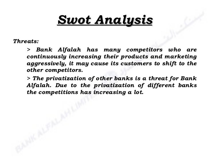 swot analysis of banking sector of pakistan Pest analysis of pakistan print reference free where the industry as a whole has seen tremendous from financial institutions like imf and the world bank.