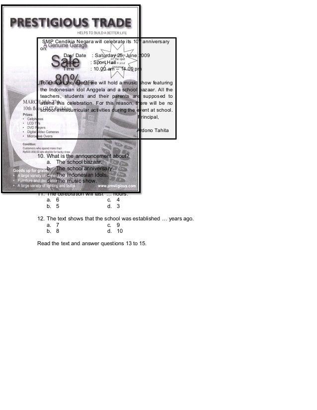 Bank soal-short-functional-texts (1)